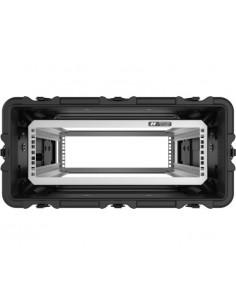 Maleta HPRC 2200C negra con espuma